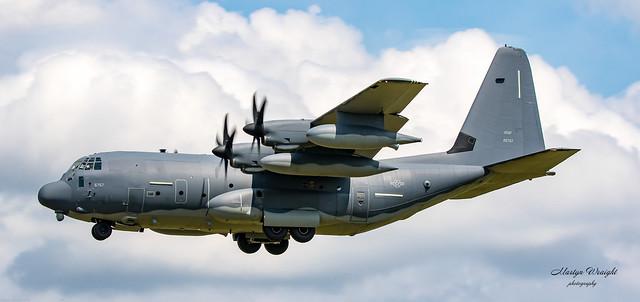 Lockheed MC130-J Commando II Hercules