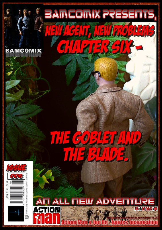 BAMComix - New Agent, New Problems - Chapter Six 49944816621_3ebff75861_c