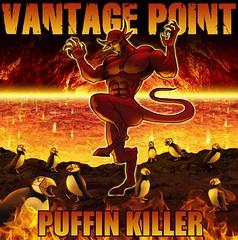 Puffin Killer Artwork