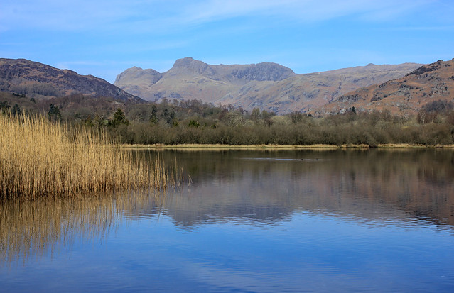Elterwater and beyond ...