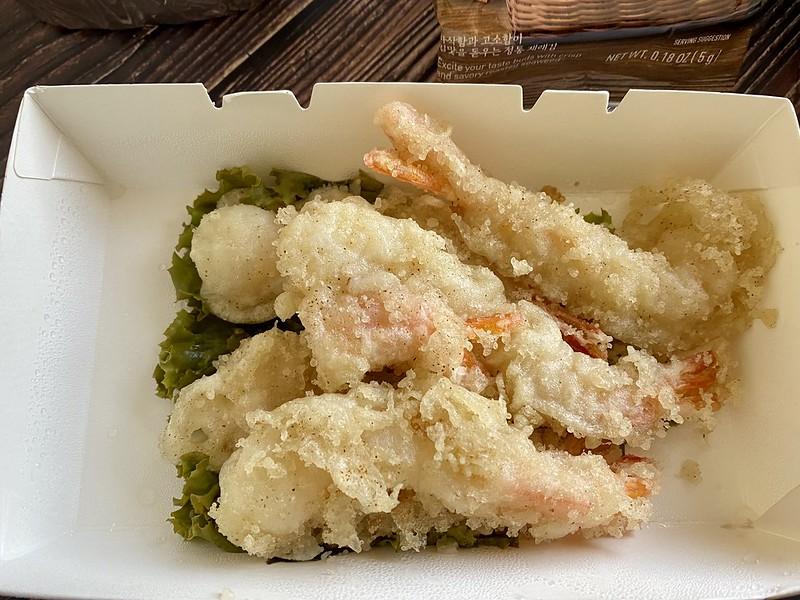 Meatsumo Premium, Panay