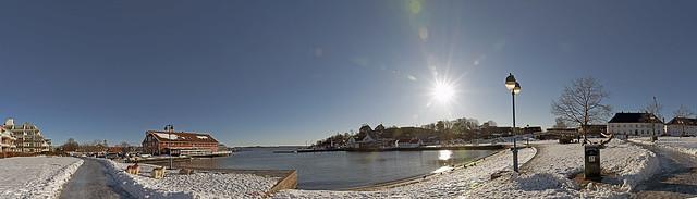 Odderøya, Kristiansand, Norway