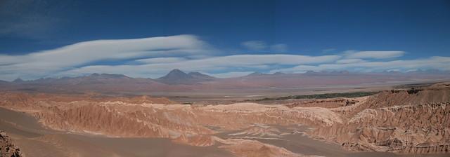 CHILE - 2010_2011 / San Pedro de Atacama, entorno / Valle de la Luna