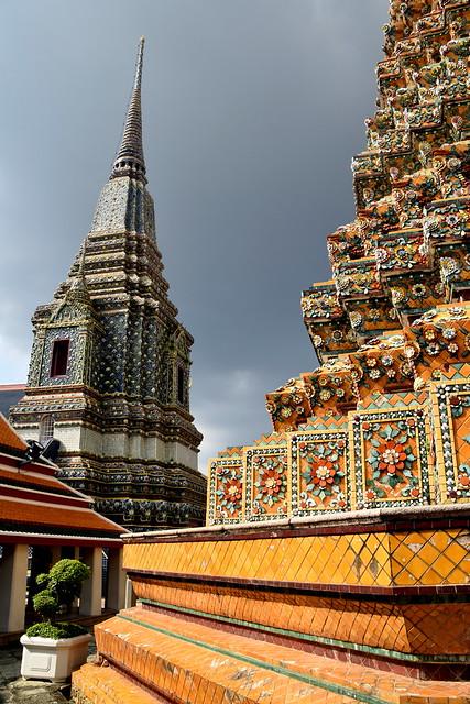 Wat Pho, Thailand, Bangkok
