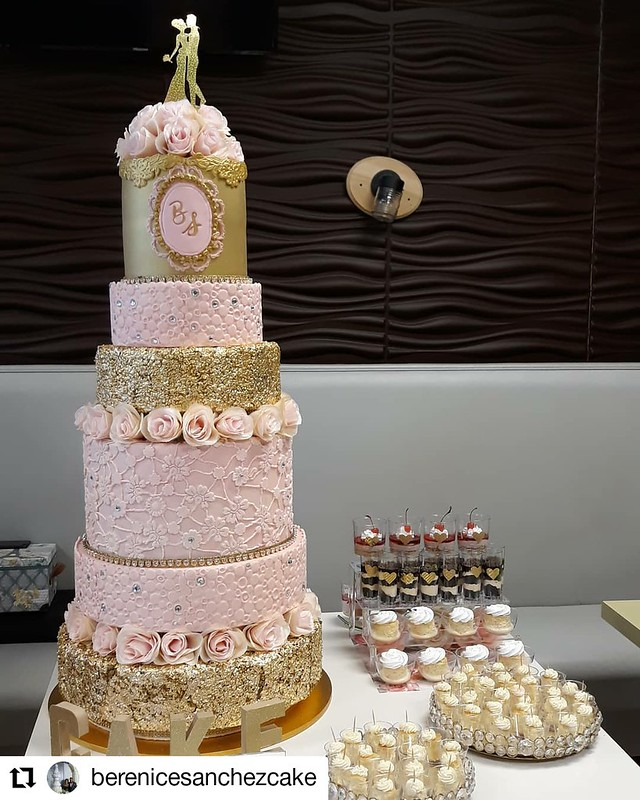 Cake by Berenice Sanchez Cake