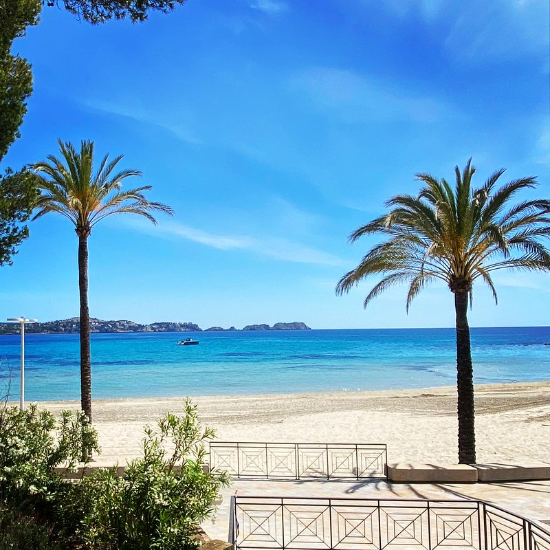 Mallorca // Feb-June 2020