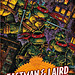 "MIRAGE STUDIOS :: TEENAGE MUTANT NINJA TURTLES ; ""City At War"" - 'EASTMAN & LAIRD RETURN!' (( 1992 ))"