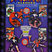 "TOY BIZ :: ""SPIDER-MAN CLASSICS"" Series 1 (( 2000 ))"