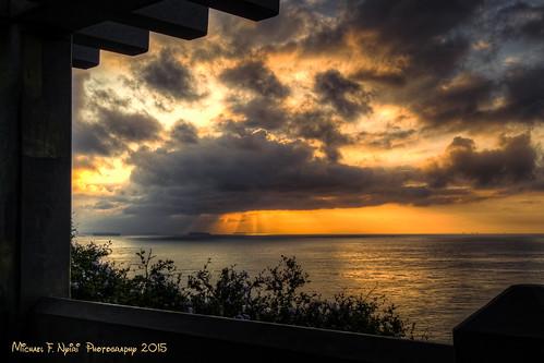 ptfermin california stormclouds sunrise sanpedro southerncalifornia