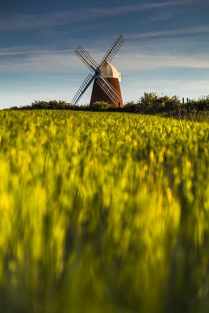 Halnaker Windmill - Sussex