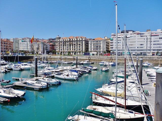 Puerto Chico - Santander - Cantabria (in explore)