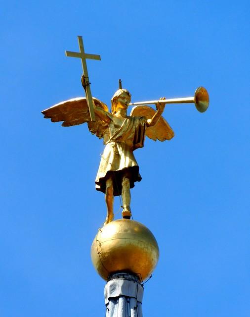 Chiesa di Nostra Signora del Suffragio e Santa Zita