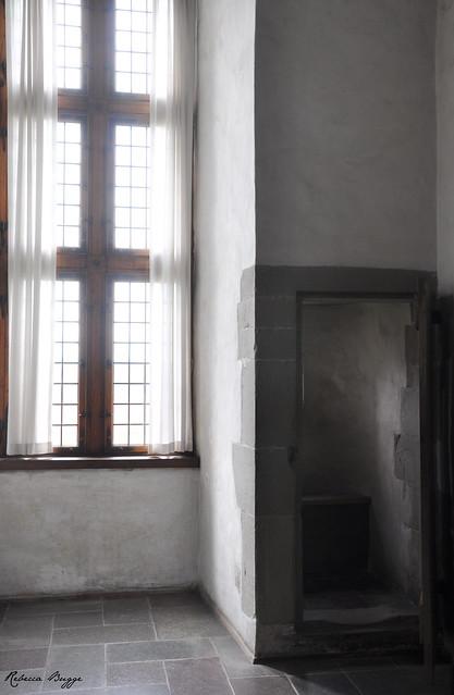 A private corner