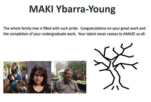Maki Ybarra-Young