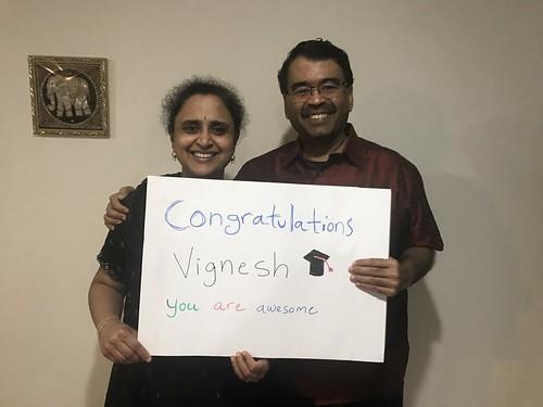 Vignesh Mahalingam
