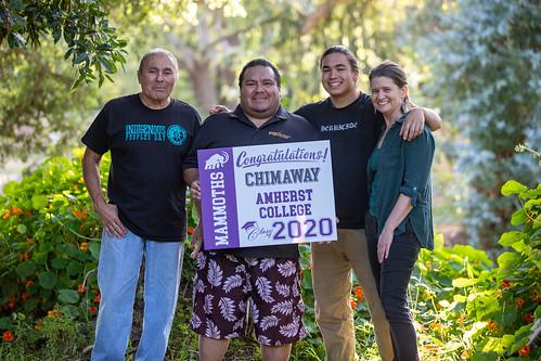 Chimaway Lopez