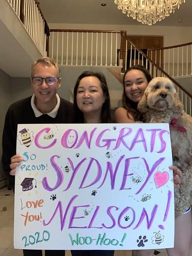 Sydney Nelson
