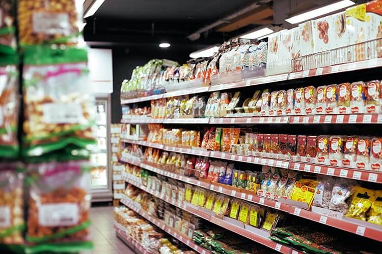 Kiat Belanja Bahan Makanan Online