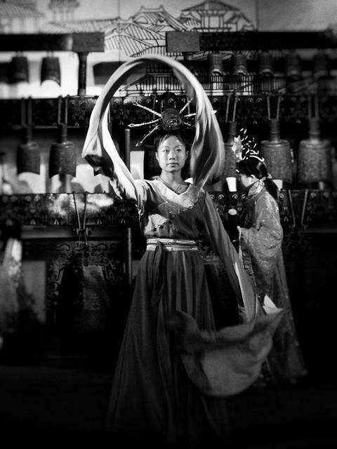 Mystic Dancer