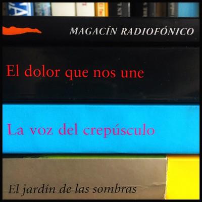 Magacín radiofónico en estado de alarma 28.5.20 #yomequedoencasa #frenarlacurva #haikusdestanteria #quedateencasa