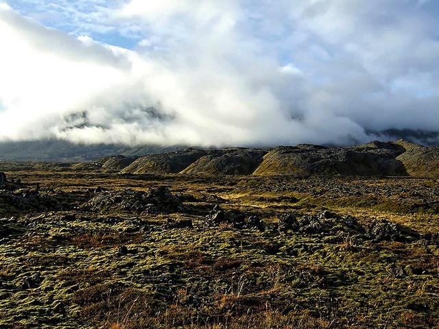 Snaefellsnes Landscape