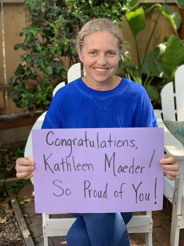 Kathleen Maeder