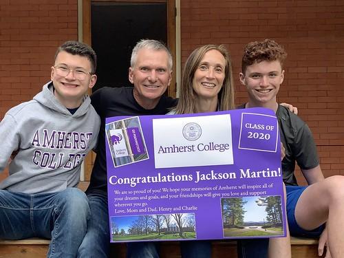 Jackson Martin