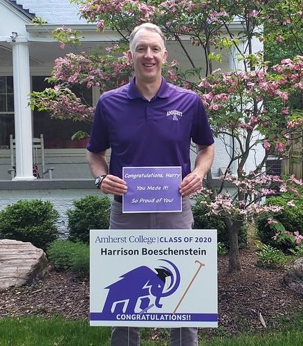 Harrison Boeschenstein