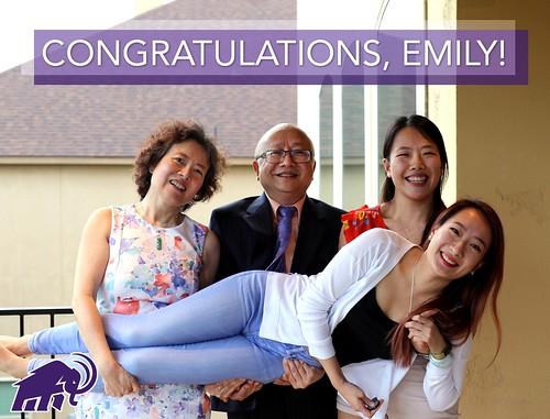 Emily Ye