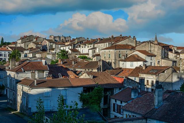 Nontron, Dordogne