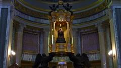 The Black Madonna of Tindari