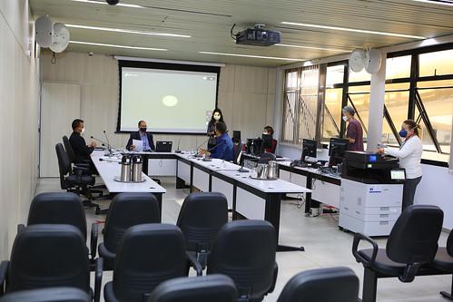 9ª Reunião Ordinária - Comissão de Desenvolvimento Econômico, Transporte e Sistema Viário