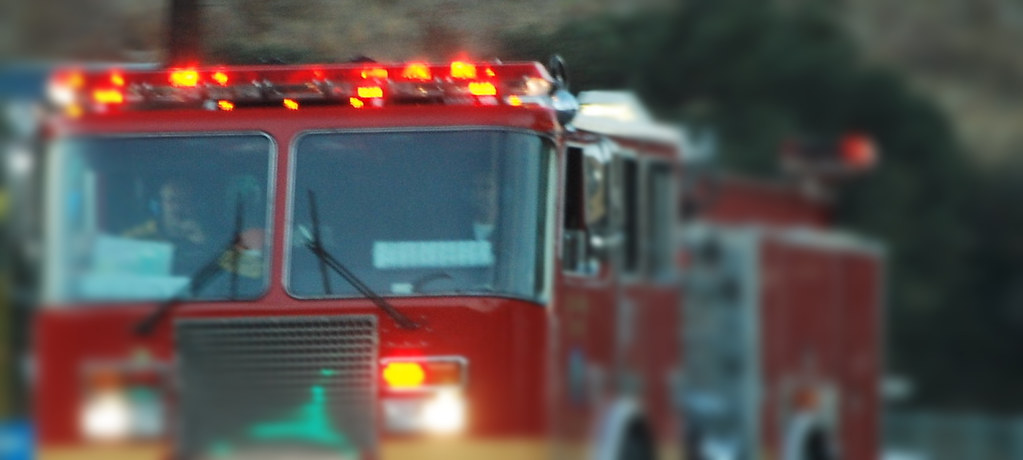 Firefighters called to garage fire in Ontario County