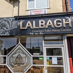 The Lalbagh - Indian Takeaway