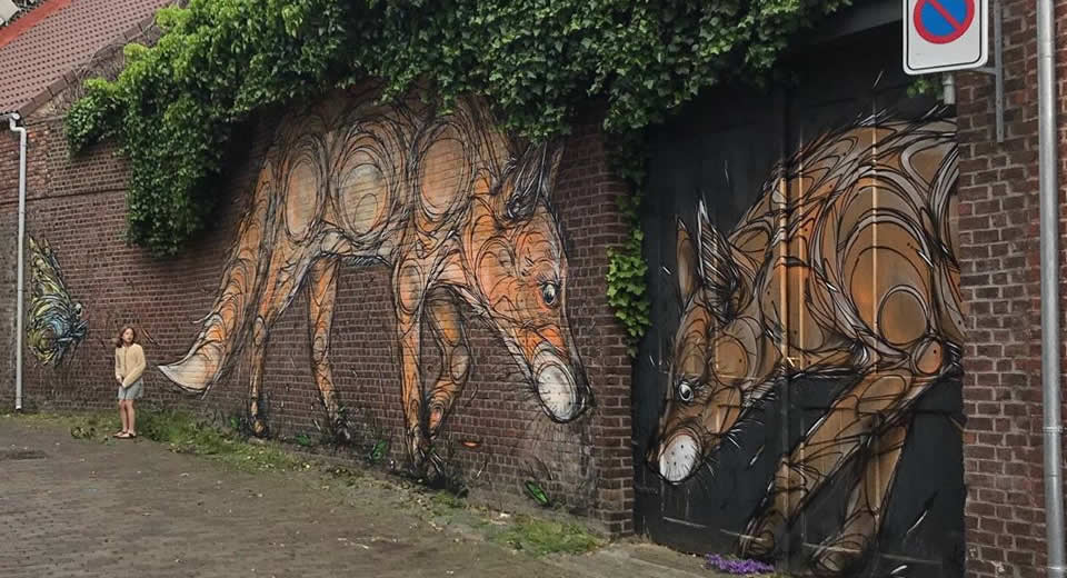 Foto met dan aan Dzia | Mooistestedentrips.nl