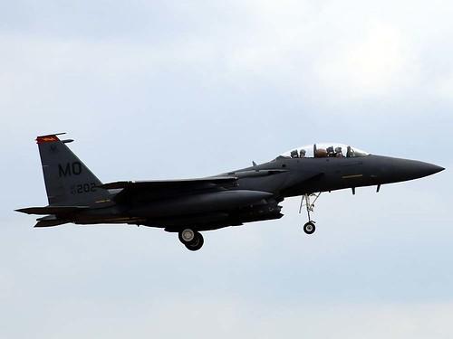87-0202 MO F-15E Strike Eagle Lakenheath 27-5-20