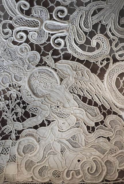 Lace Museum, Brano - Venice trip -Sept 2019-Day4