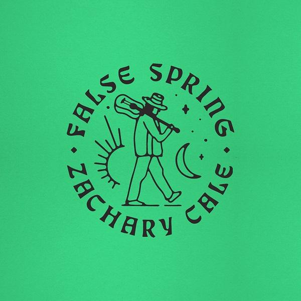 Zachary Cale - False Spring