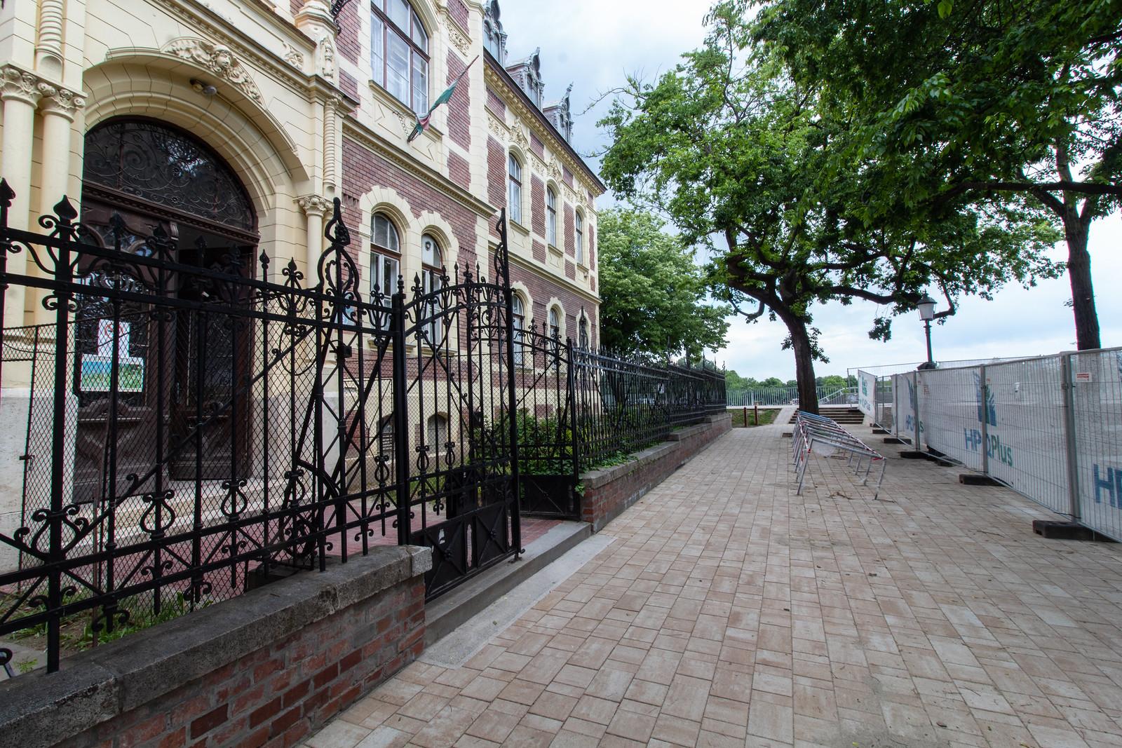 Nem lesz karácsonyi vásár Szegeden