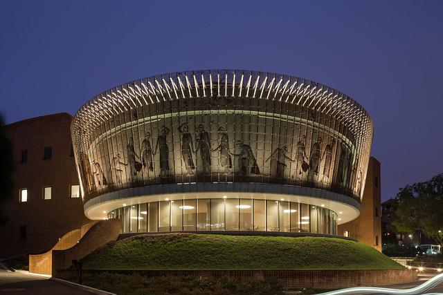 Women's College Sibyl Centre - University of Sydney