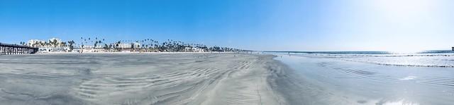 Oceanside Pier, Oceanside, California