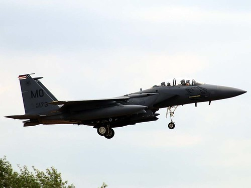 87-0173 MO F-15E Strike Eagle Lakenheath 27-5-20
