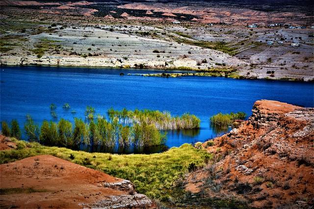 Lake Mead/Hoover Dam