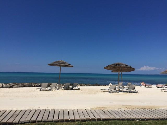 La Verdura Beach 2