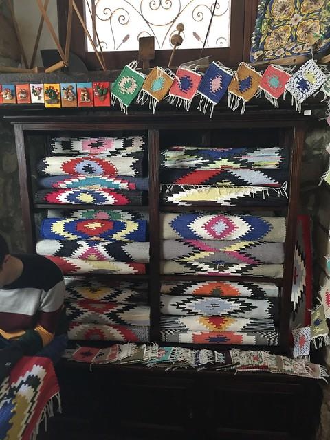 Erice rugs
