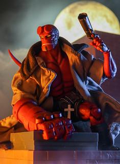 Hellboy #45