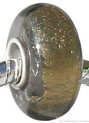 www.londonartglass.com glass bracelet bead charm Pandora troll yummy