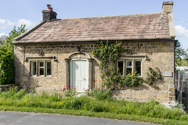School House, Low Ellington, England