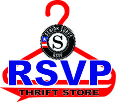 RSVP Thrift Store
