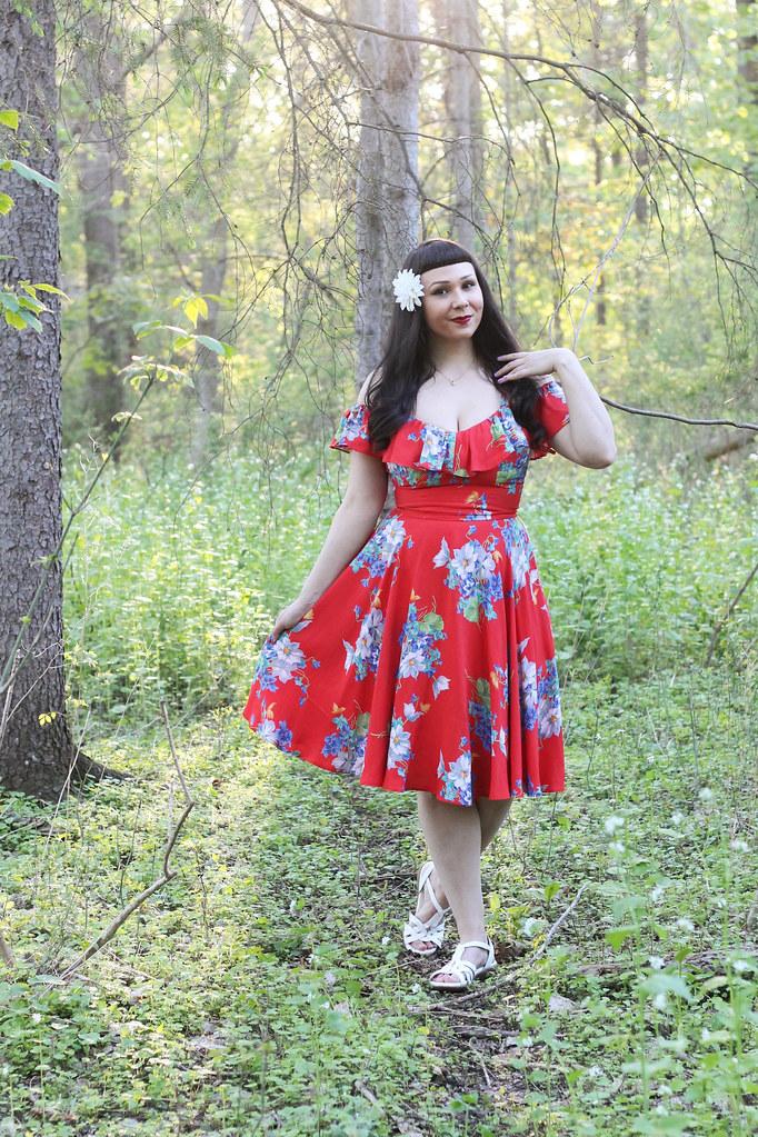 trashy diva hollywood dress